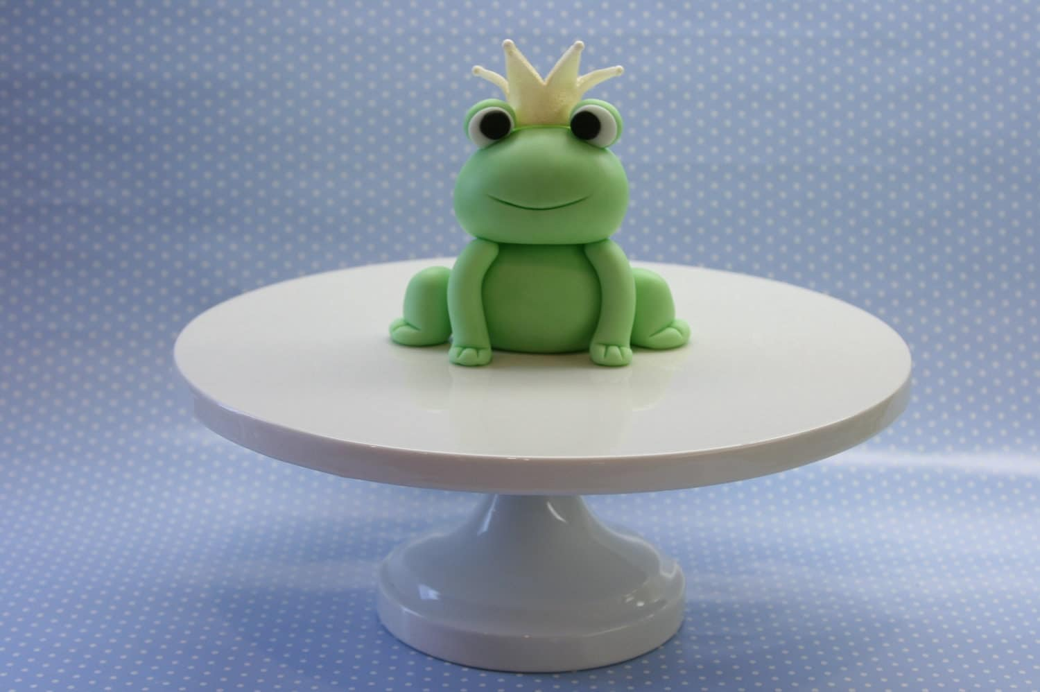 frog wedding cake toppers items similar to prince frog cake topper set on etsy 14499