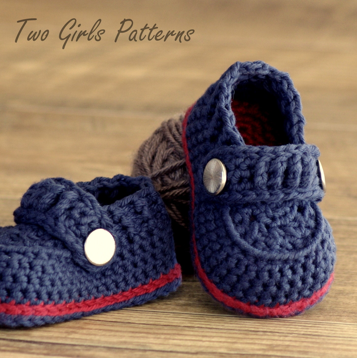 Free Crochet Patterns Baby Boy : Crochet Baby Boy Shoes Free Pattern