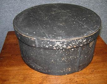 American Bentwood Pantry Box