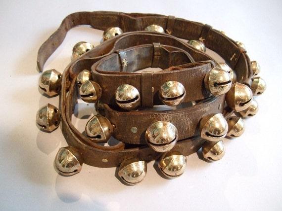 Sleigh Bells RESERVED for charlesdeanjr