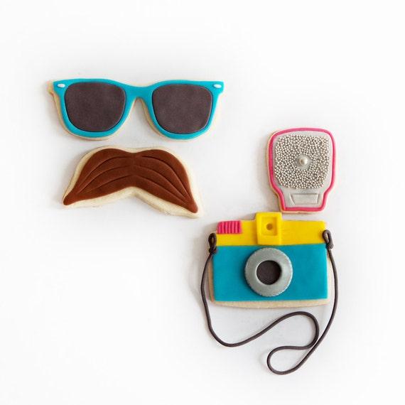 greenpoint camera cookies (9 cookies)