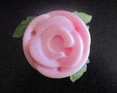 Victorian Rose Elegant Gift Soap Wedding Bridal Baby Shower Favor