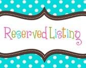 Resered Listing for Yureni Alvares