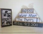 Wedding Gifts, Wedding gift ideas, Bridal Shower gift, Anniversary gift, wedding present, custom name, custom sign, custom wood signs