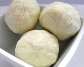 Green Apple Black Cherry Bath Truffles - Shea Butter Fizzy
