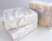 Lavender Soap - Handmade Cold Process Relaxing