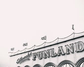 Original Fine Art Photo Print - Funland