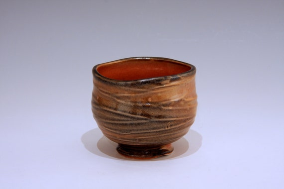 Porcelain Whiskey Cup