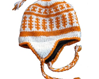Tennessee Knit Hat