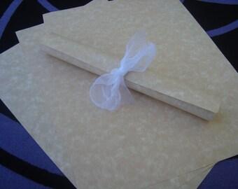 Luna Lady's Parchment Paper