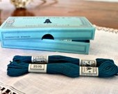 Vintage French Embroidery Floss