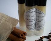 Spiced Chai Tea - Lip Balm - Three Tubes - by Simply Natural Skin