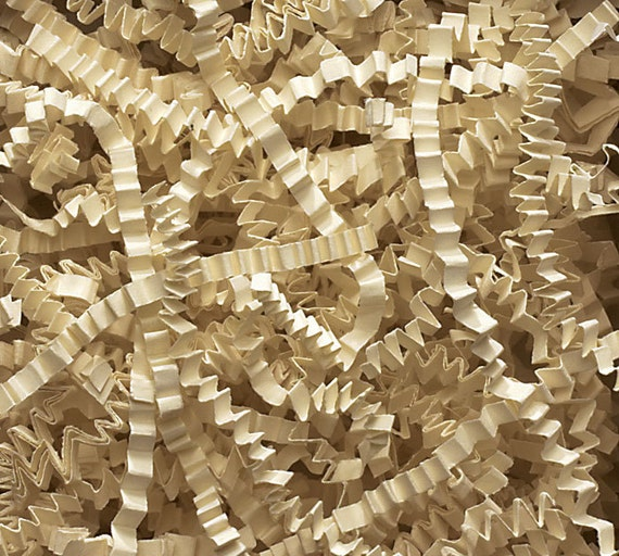 Shredded paper bedding for sale