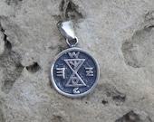 MATCHING mini amulet