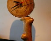 Aspen desk clock