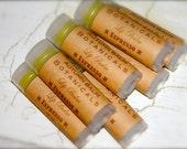 Natural Gluten Free - Espresso Lip Balm