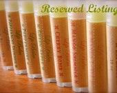 Reserved Listing - EllaRed