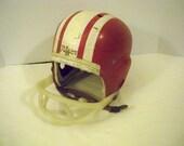 Vintage Wilson Child's Football Helmet