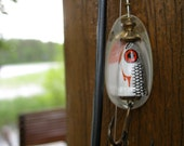 Fishing Lure 7x11