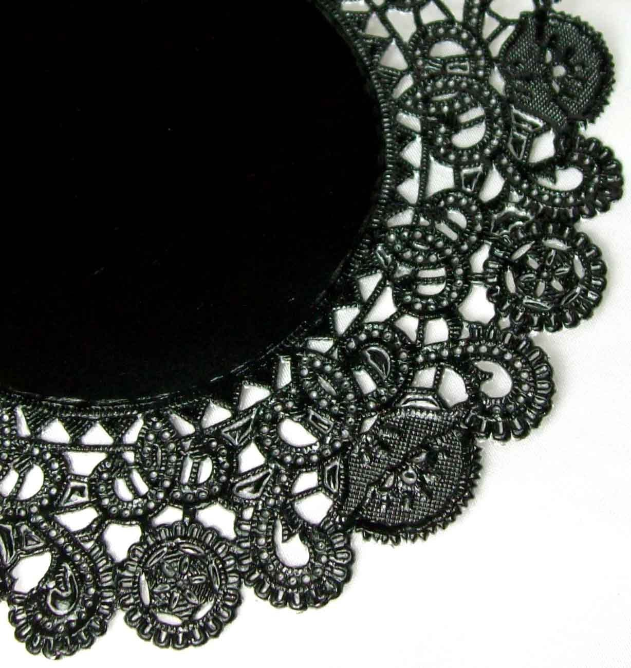 black paper doilies Black paper doilies, black paper doilies suppliers directory - find variety black paper doilies suppliers, manufacturers, companies from around the world at.
