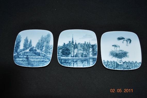 Made in Demark Mini Plates