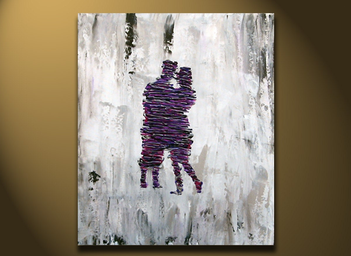 VALENTINES DAY Sale GIFT For Him Her Bedroom Art By OritArt