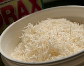 4 lbs grated soap-Custom Order for Beverly
