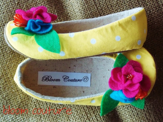 Shoes - SAVANNAH -soft soled handmade shoes available in size 1 thru 13 baby and children