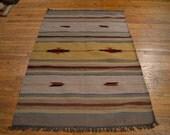 Oriental Rug/ Kilim rug