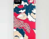 Rosetta : Liberty Print iPhone Case - (3GS, 3G, 4S, 4)