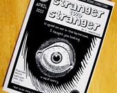 Stranger Two Stranger Mini Comic Volume 3