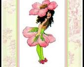 CUSTOM ORDER for Lisa Jones - Pixie Whimsy Package - Birthday