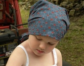Classic Snood Pattern Combo Pack: Adult and Child Classic Snood Patterns