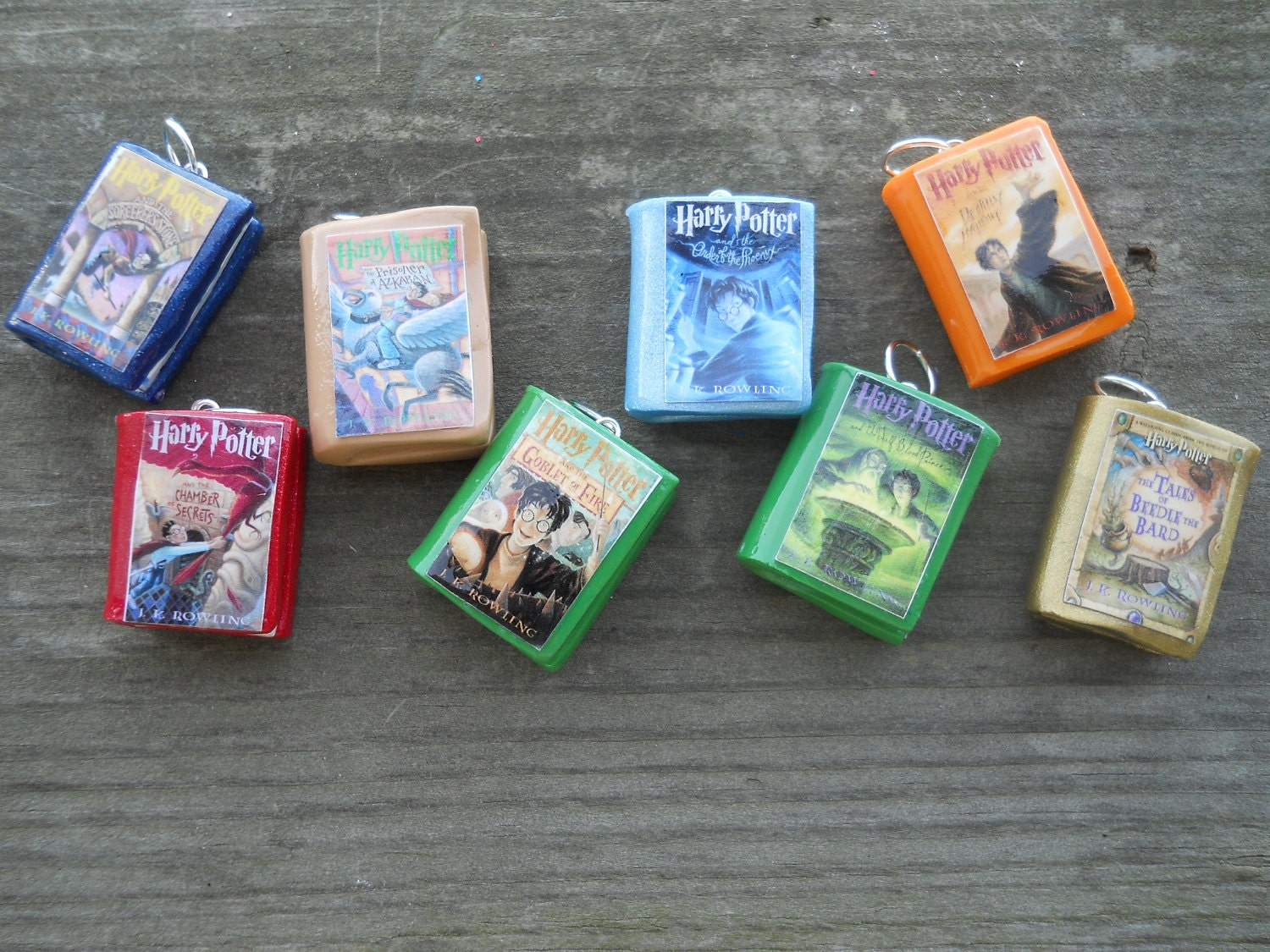 polymer clay harry potter - photo #27