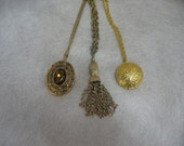 Pendant Necklace Collection 1