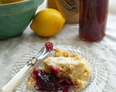 Old Fashioned Scone Mix - Great for Hostess Gifts