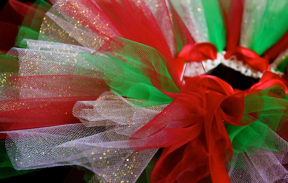 Add An Extra Layer of Tulle To Your Dress for Fuller Poofy-er Tutu