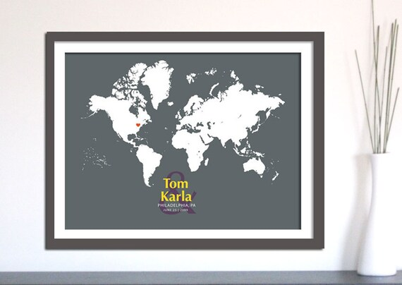 Custom Listing-KAYLA- DIY Digital File, Canada Map, 32X24 Inches
