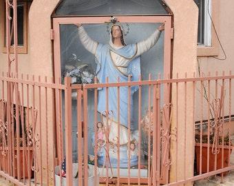 Brooklyn Shrine, Brooklyn, 2007
