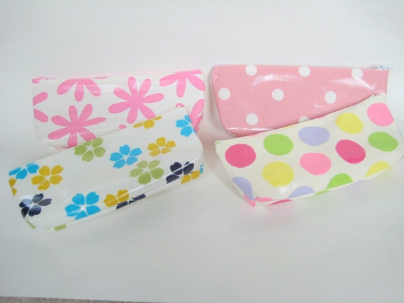 Pvc Pencil Case or Makeup Bag
