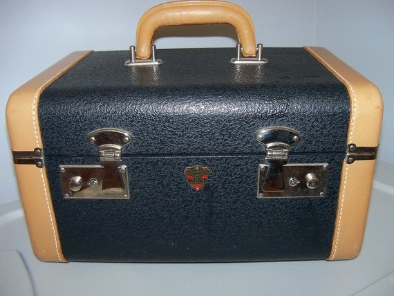 Mcbrine Luggage Vintage | Luggage And Suitcases