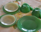AKRO AGATE Children's  TEA Set