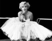 Cross Stitch Pattern - Marilyn Monroe 2 -  PDF -  Instant Digital Download - SALE