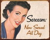 Cross Stitch Pattern - Funny Sarcasm  PDF -  Instant Digital Download - SALE