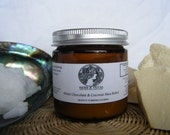 Custom Listing for Graeme- White Chocolate & Coconut Shea Butter plus local shipping