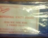 Vintage Hair rollers/ curlers