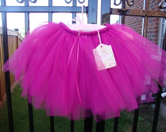 NEW Ballerina Fairy Princess Tutu for 3T - 4T or 2 to 10 years old