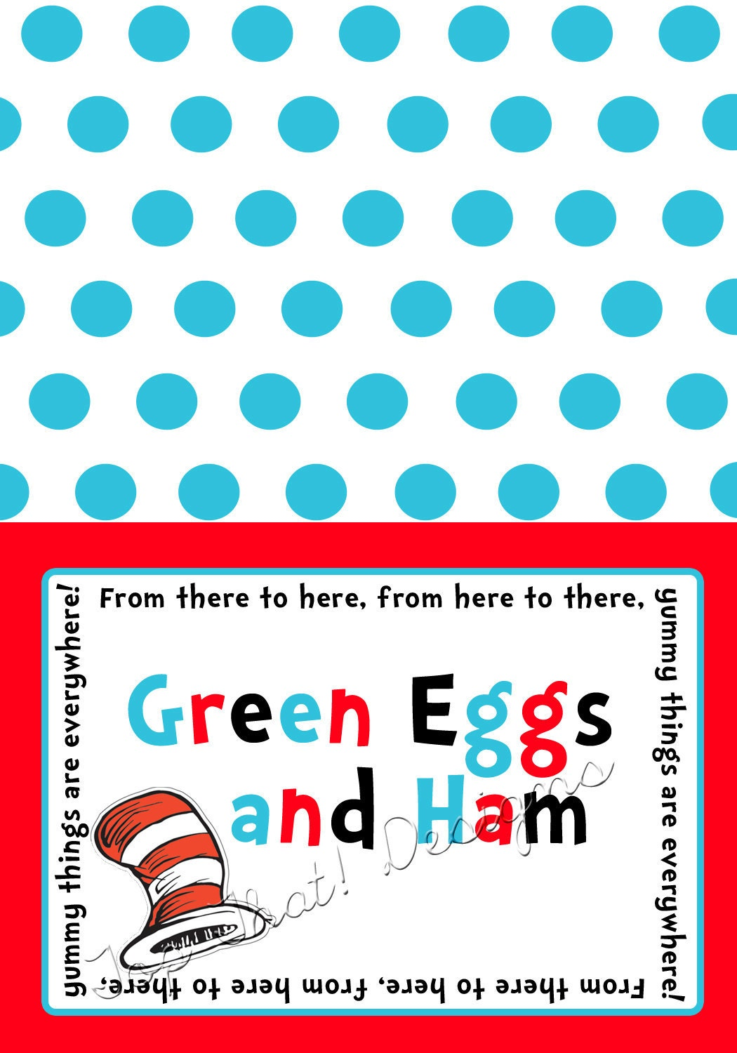 Free Dr Seuss Baby Shower Invitations for awesome invitation example