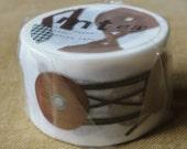 washi tape / masking tape  - 10m long