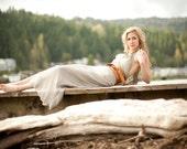 Shayla - Halter Gown